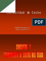 LOGISTICA TEMA II
