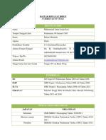 CV & Sertifikat.docx