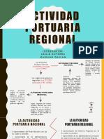 Autoridad Portuaria Regional