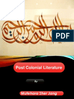 post colonial literature-semester 3,4.pptx