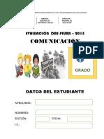 prueba de comunicacion 6to para tomarles 2018.pdf