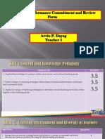 2019 Ipcrf Defense-Arvin