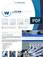 Presentación de Servicios-WECAN