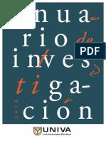 Anuario UNIVA 2018.pdf