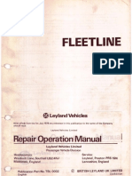 Leyland Fleetline FE30 Workshop Manual.pdf