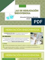 FÓRMULAS DE HIDRATACIÓN ENDOVENOSA.pptx