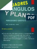 Encuadres Angulos y planos