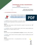 10 Referentes Textuaes-3 Comp. Textos Funcionales y Decodificación de Textos