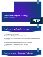 4- Mar 09 - Chapter 4 - Implementing the strategy.pptx