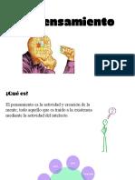 Exposicion Del Pensamiento (1)
