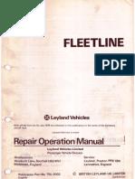 Leyland Fleetline FE30 Workshop Manual.pdf