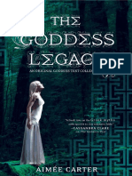 Aimée Carter - Série The Goddess Test #2.5 - The Goddess Legacy -.pdf