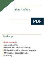 Unit 3 Association Analysis (1)