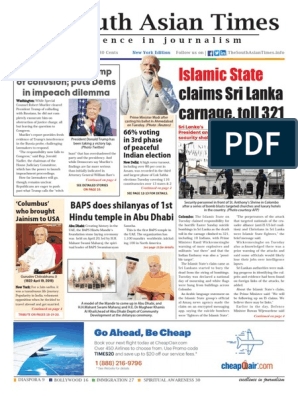 Vol 11 Issue 51 April 27-May 3, 2019 | Emirates (Airline