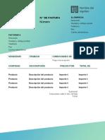 factura de diseño.docx