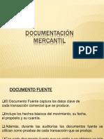Documentación Mercantil