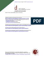 Fagocitos Neutrofilos y Monocitos