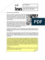 Persecution of the Jews