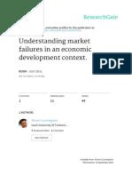 Market Failure Final