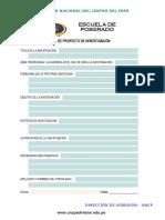 PERFIL DE PROYECTO DE INVESTIGACIÓN POSGRADO.pdf