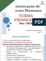 Administracao de Recursos Humanos Parte II