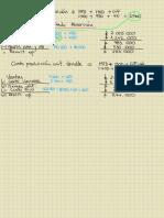 Solución Guía de Enfoque de Costeo