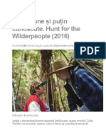 2018.10.11 Hunt for the Wilderpeople 2016 HDRip.xvid.AC3-EVO -Sam Neill -Hdd