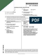ADM patent