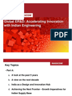 Global ERD Accelerating Innovation With Indian Engineering