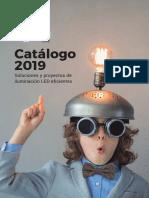 Catalogo AS de LED ® - 2019 - Iluminación LED
