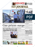 San Mateo Daily Journal 04-24-19 Edition