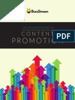 Content Promotion