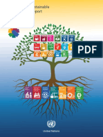 2019 Financing for Sustainable Development Report