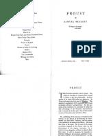 356461592-Beckett-Proust-pdf.pdf