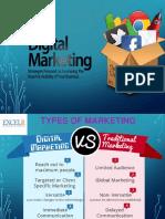 Digital Marketing-2018 PPT