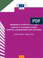 2014 Heritage Mapping En