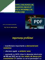 1 ARTERE Management Arteriopatii RO