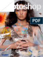 Efek Oil Painting Di Photoshop