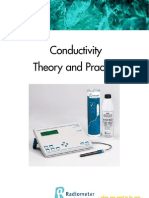 Conductivity Theory and Practice - Radiometer Analytical SAS