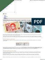fiscalidad divisas