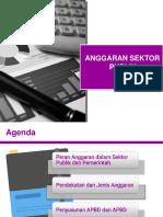5. Anggaran Sektor Publik