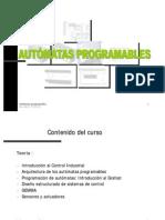 Clasificacion de Los Automatas Programables