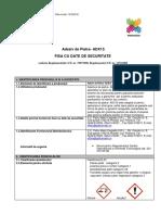 FDS Adeziv de Piatra ADX15