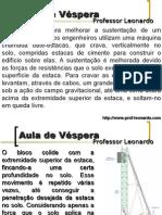 Física PPT - Aula de Véspera I