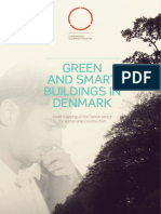 Green and Smart Buildings in Denmark Report