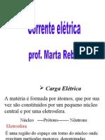 Física PPT - Corrente Elétrica