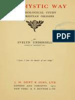 1913 Underhill Mystic Way