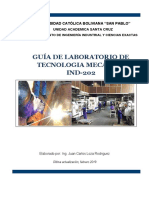 Guia de Laboratorio IND-202