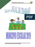 MUNICIPIO 2019