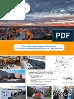 Offer Normandy Innovation Tour may 2019 - Viva Technology - V1.0
